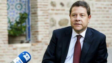 """García-Page: """"No se puede reformar el Código Penal con el apoyo de medio país contra el otro medio"""""""