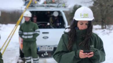 Un fallo de Iberdrola provoca cortes de internet en Madrid en clientes de Telefónica y Vodafone