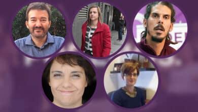 Quién es quién en la guerra de Podemos