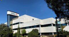ING bate a la gran banca en la batalla por el crédito en España