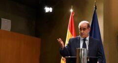El director de la Policía, imputado por el operativo que hizo frente a los disturbios en Cataluña