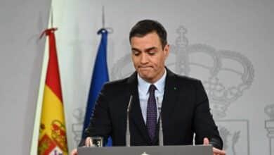 La negociación de Sánchez con ERC ya tiene coste para el PSOE
