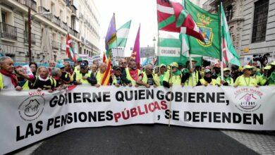 España sólo cubriría 4 meses de pensiones con el ahorro de 4 años de deuda en mínimos
