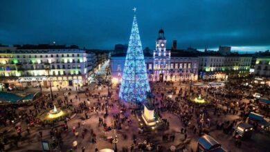 """Madrid evitará aglomeraciones en Navidad y será """"imaginativo"""" para que los niños disfruten"""