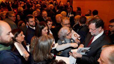 Echar de menos a don Mariano Rajoy Brey