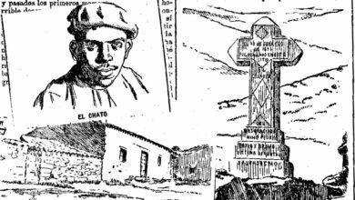 El caso de Pedrín, el 'Crimen de El Escorial' que conmocionó a la España del siglo XIX