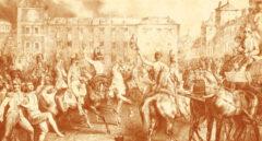 La rebelión de Riego: el Año Nuevo que agitó la historia de España