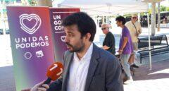 El único diputado de Podemos sin publicar declaración de bienes ahorró 86.000 € en tres años