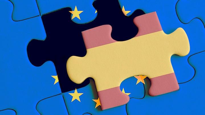 ¿Hay riesgo de Spexit por Cataluña en el país modelo del europeísmo?