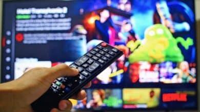 Los españoles han consumido un 16% más de televisión en el primer año de pandemia