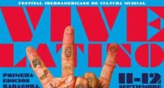 Vive Latino, el festival de música más importante de Latinoamérica, llega a España