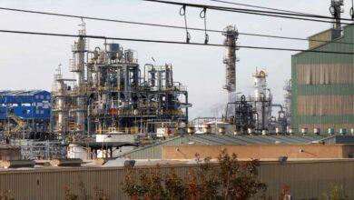 Muere una tercera persona por la explosión en la petroquímica de Tarragona
