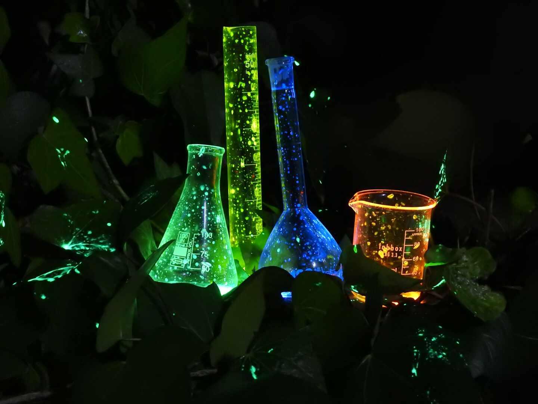 Naturaleza química