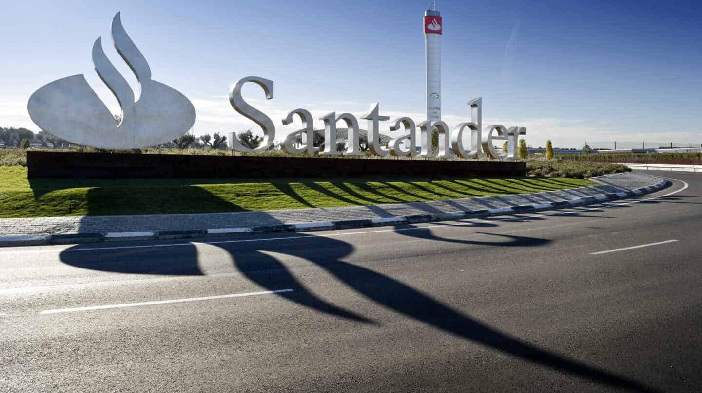 Santander sacrifica su beneficio tras dotar 1.600 millones por el Covid-19