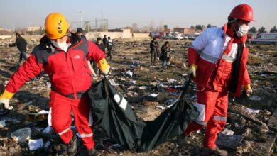 Vuelo PS 752: todas las dudas sobre el avión de Ukraine Airlines estrellado en Irán