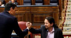 El CIS de Tezanos evita preguntar por la coalición de Gobierno entre PSOE y Podemos