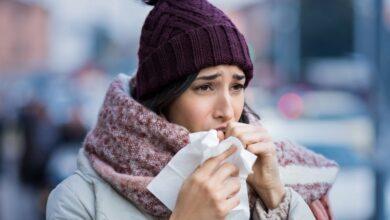 Recomendaciones de los expertos contra la gripe, que ya es epidemia