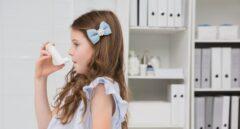 El 40% de los niños ingresados por asma son fumadores pasivos