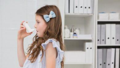 Los asmáticos tienen un 30% menos de posibilidades de tener Covid, según un estudio