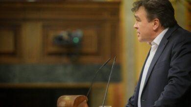 Ciudadano Guitarte, el diputado de Teruel Existe que no pudo votarse el 10-N