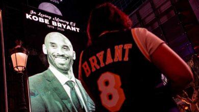 La muerte de Kobe Bryant y la fiebre del clic