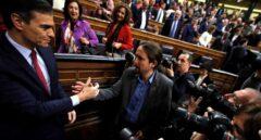 Iglesias logra competencias económicas e internacionales al asumir la Agenda 2030
