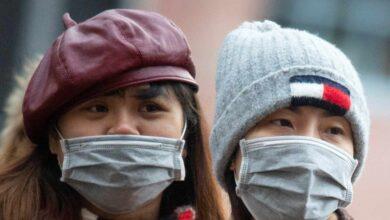 """La """"falsa seguridad"""" de las mascarillas: no son efectivas contra el coronavirus"""
