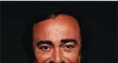 'Pavarotti', retrato de un gigante