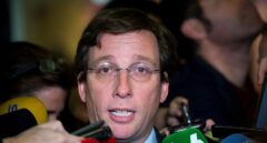 """Almeida reclama que el AVE llegue a Barajas y el Gobierno dice que estudiará """"si encaja"""""""
