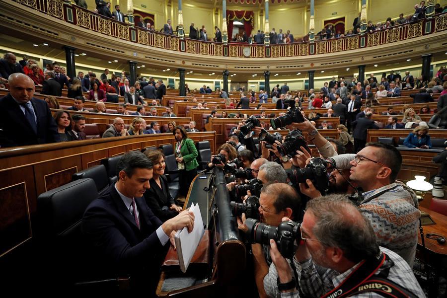 El Gobierno tratará de recuperar el Pazo de Meirás para el Estado