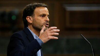 Asens pide revisar el Código Penal para lograr la libertad de los presos independentistas