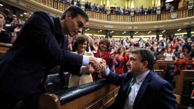 El Gobierno tendrá el respaldo de la prórroga con el sí del PNV