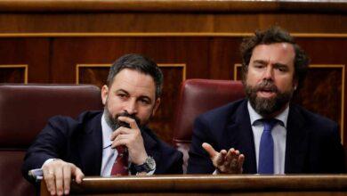 Guerra en el Congreso: Vox acusa al PP de aislarles en connivencia con el PSOE