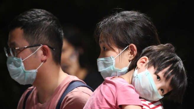 La OMS declaró el jueves la alerta internacional por el coronavirus
