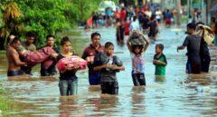 Los desastres climáticos causaron pérdidas de 200.000 millones en 2019