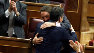 Una legislatura que pondrá a prueba la solidez de nuestra democracia
