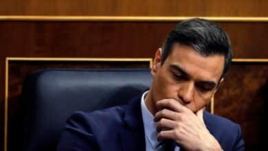 """Sánchez responde a UPN: """"Hoy hay más Guardia Civil en Navarra con nosotros que nunca con los suyos"""""""