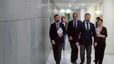 Vox se plantea llevar a los tribunales a Twitter España y no borrará el tuit de la polémica