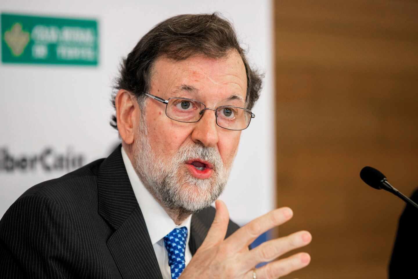 """Rajoy pide votar sin miedo: """"No se debe hacer caso a los que mienten"""""""