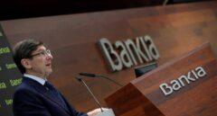 Bankia traspasa su negocio de despositaría de fondos a Cecabank por 170 millones