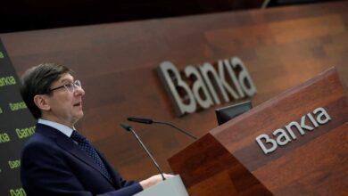 Bankia prepara medidas adicionales a la moratoria de hipotecas para aliviar deudas
