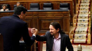 """Iglesias carga contra el PP y avisa: """"Toda la riqueza del país servirá al interés general"""""""