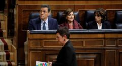 Prisiones salva la semana más fría de Bildu y PNV con Sánchez