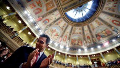 PSOE, PP y Vox se pelean por el patrimonio político de Azaña