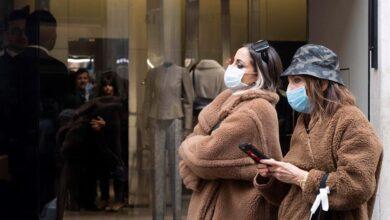 Una mujer en aislamiento en Vigo a la espera de un segundo análisis del coronavirus