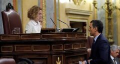 """Reglamento del Congreso: Habrá llamadas al orden cuando se """"ofenda"""" a las instituciones del Estado"""