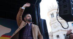 """Vox demandará al Parlamento Europeo por """"extralimitarse"""" con la inmunidad de Puigdemont y Comín"""