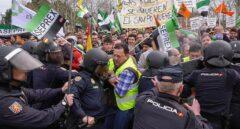 La lucha del campo: un frente para el Gobierno, un caladero para Vox