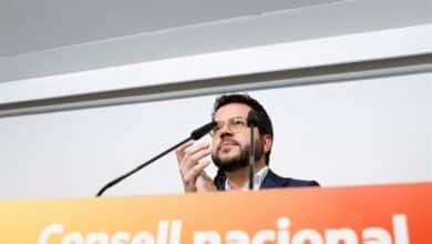 """ERC mantiene el pacto de investidura """"contra las cloacas del Estado"""""""