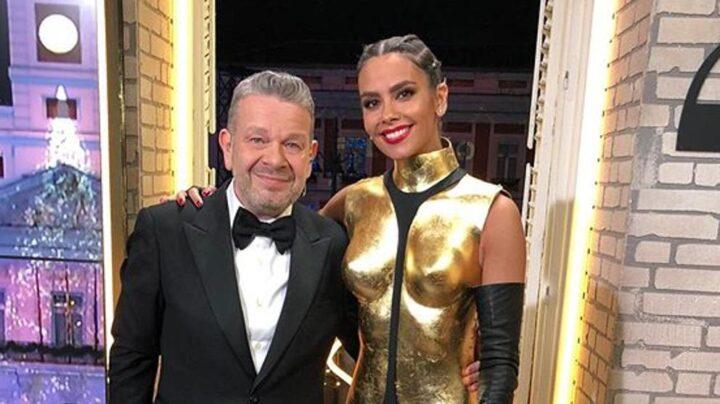 Antena 3, a punto del 'sorpasso' en audiencia a las Campanadas de TVE